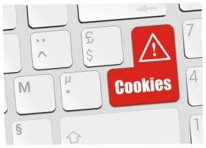 pagina web cookies
