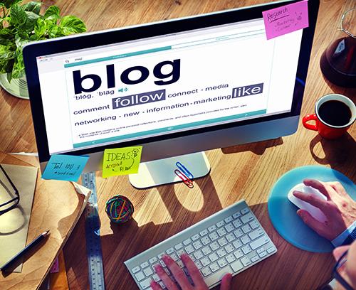 blogging-pyme