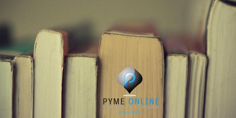 libros para emprendedores y pymes