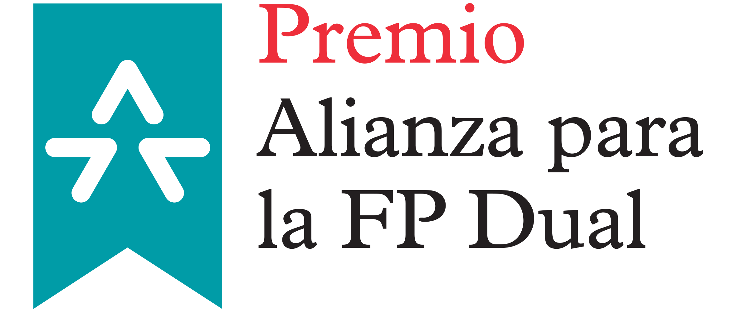 I Premio Alianza para la FP Dual