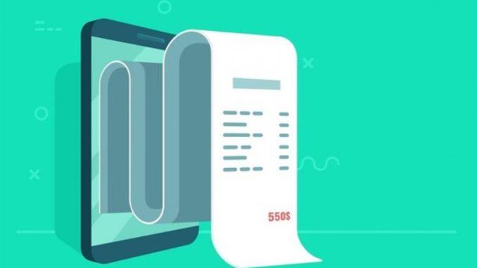 facturas electronicas