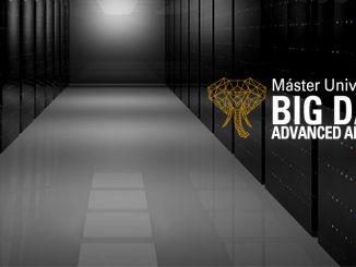 master big data