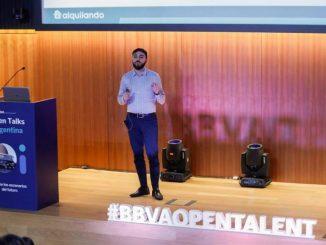 Cobee, plataforma online que unifica, simplifica y automatiza la gestión de beneficios sociales y retribución flexible de los empleados, es uno de los 10 proyectos españoles preseleccionados (56 en todo el mundo) en en la primera fase de la undécima edición de BBVA Open Talent, la mayor competición de startups fintech del mundo.